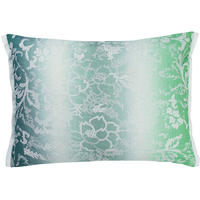 Designers Guild - Yuzen Cushion - Jade
