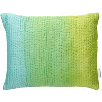 Designers Guild - Suzani Cushion - Jade