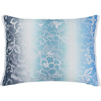 Designers Guild - Yuzen Cushion - Cornflower