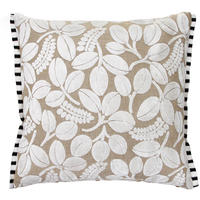 Designers Guild - Calaggio Cushion - Chalk