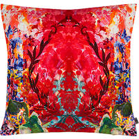 Timorous Beasties for John Lewis Eastern Smudge Cushion