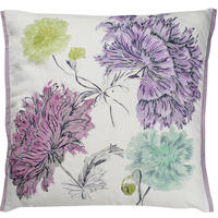 Designers Guild - Sashiko Heather Cushion - 60x60cm