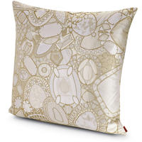Missoni Home - Pessac Cushion - 401 - 60x60cm