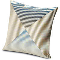 Missoni Home - Oleg Patchwork Cushion - 100 - 40x40cm