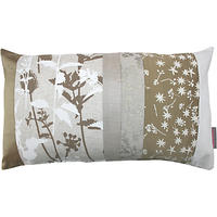 Clarissa Hulse Nettles Patchwork Cushion