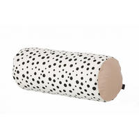 Full Moon Cylinder Cushion