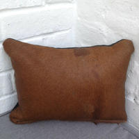 Cowhide Cushion - M10
