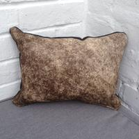 Cowhide Cushion - M27
