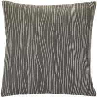 Calvin Klein - Raised Waves Cushion Cover