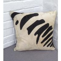 Cowhide Cushion - M33
