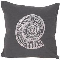 Pair of Shell Cushion Covers