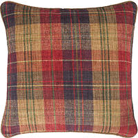 Mulberry Home Clan Chenille Cushion