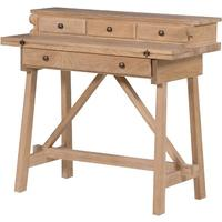 Scholar Wooden Fold Away Desk