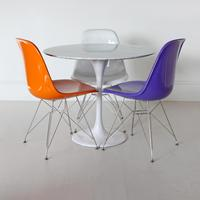 Eames Style DSR Chair