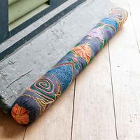 Draught Excluder by Roberto Bianchini
