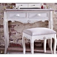 Brittany 2 Drawer Dressing Table