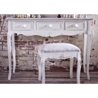 Brittany 3 Drawer Dressing Table
