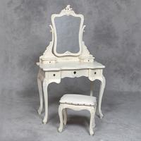 Camille Bedroom Set - Cream