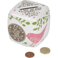 Pick-Up-A-Penny Money Box