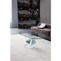 Rigiro Glass Coffee Table