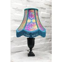 Caliana Peacock lampshade  by Mols & Tati-Lois