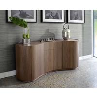 Tom Schneider Swirl Sideboard by Tom Schneider