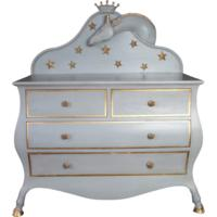 'Dahlia' Chest of Drawers