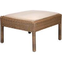Barlow Tyrie Nevada Outdoor Ottoman