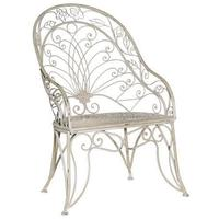 Exquisite Decorative Garden Chair