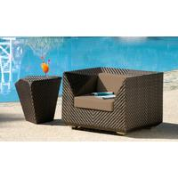 Ocean Maldives Armchair With Cushion