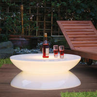 Lounge Table - Outdoor