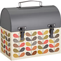 Orla Kiely Scribble Stem Tool Box