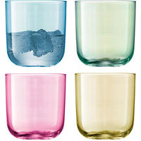 LSA Polka Tumblers - Set of 4