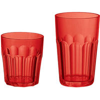 Guzzini Happy Hour Ground Tumblers