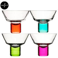 Sagaform Club Martini Glasses - Set of 4