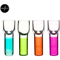 Sagaform Club Schnapps Glasses - Set of 4