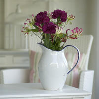 Nantucket Pitcher