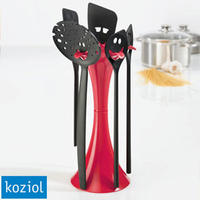 Koziol Meeting Point Utensil Stand