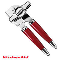 KitchenAid Can Opener - Red