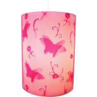 Butterfly Efx Shade Pink