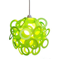 Loopy-Lu Light Green from Loopy-lu
