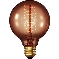 Calex 35W ES Decorative Globe Bulb