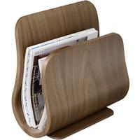 Swirl Magazine Holder