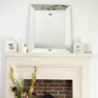 Plain Venetian Mirror - Large