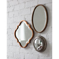 Decorative Mirrors from Rose & Grey