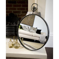 Stopwatch Wall Mirror