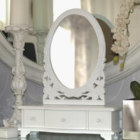 Traditional Dressing Table Mirror