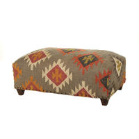 Chehoma - Double Ottoman With Kilm Seat
