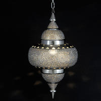 Rock the Casbah Pendant Lamp