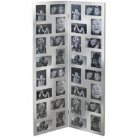 Wonder Wall Photo Frame - Silver